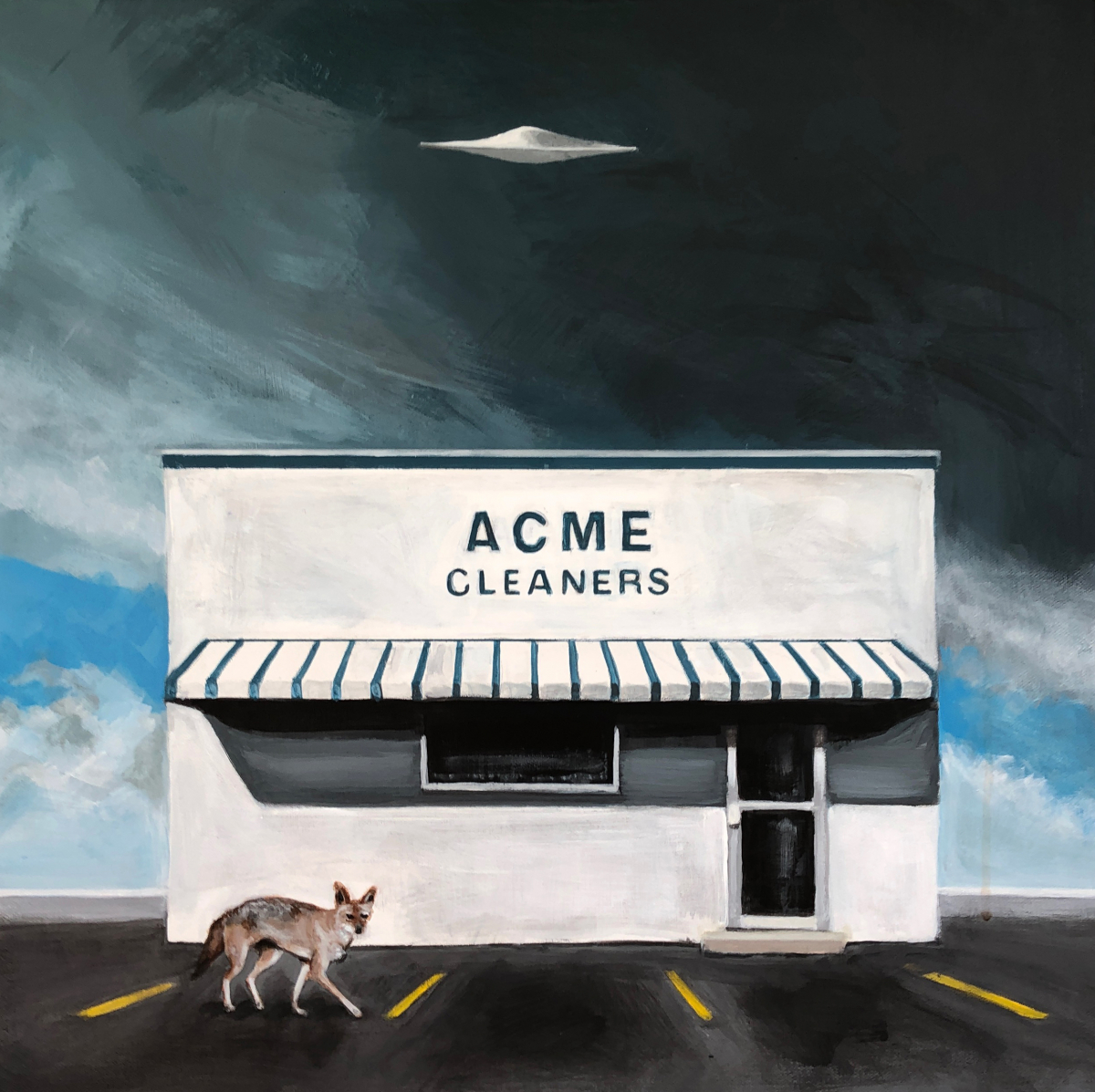 Acme Cleaners, 2019