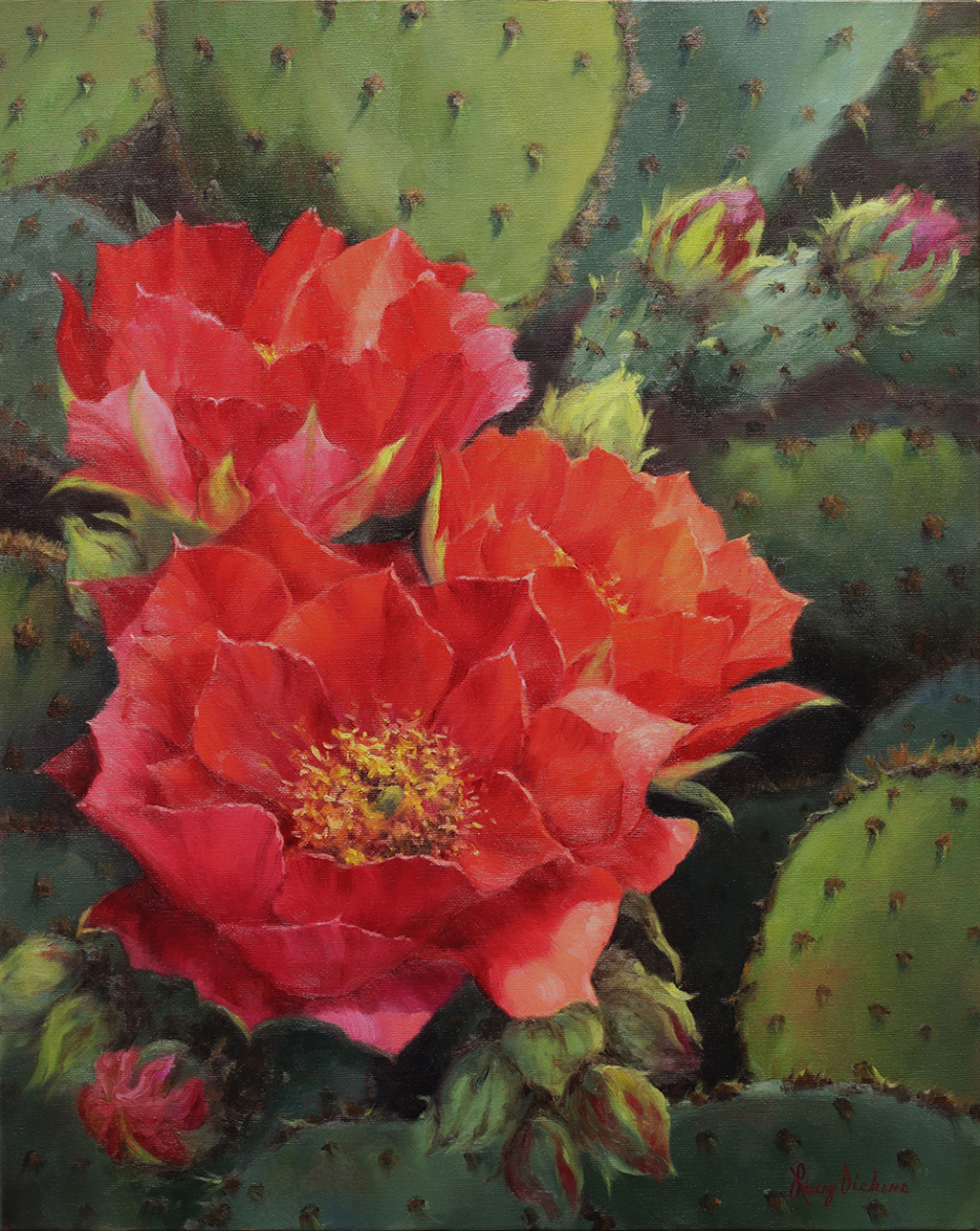 Arizona Rose