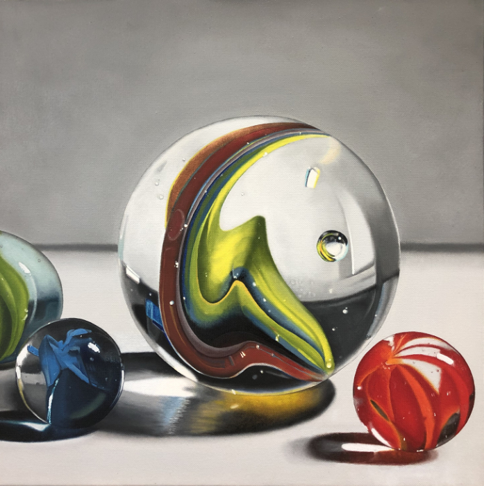 Marbles I