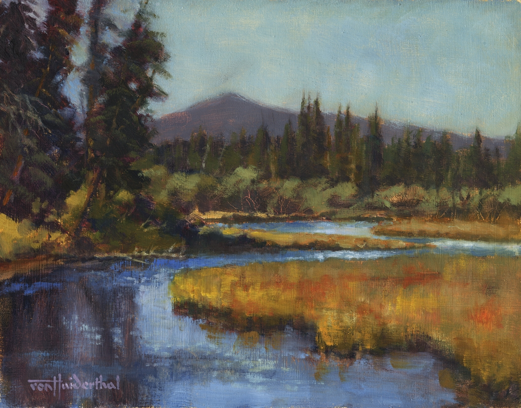 """Deschutes and the Batchelor"""