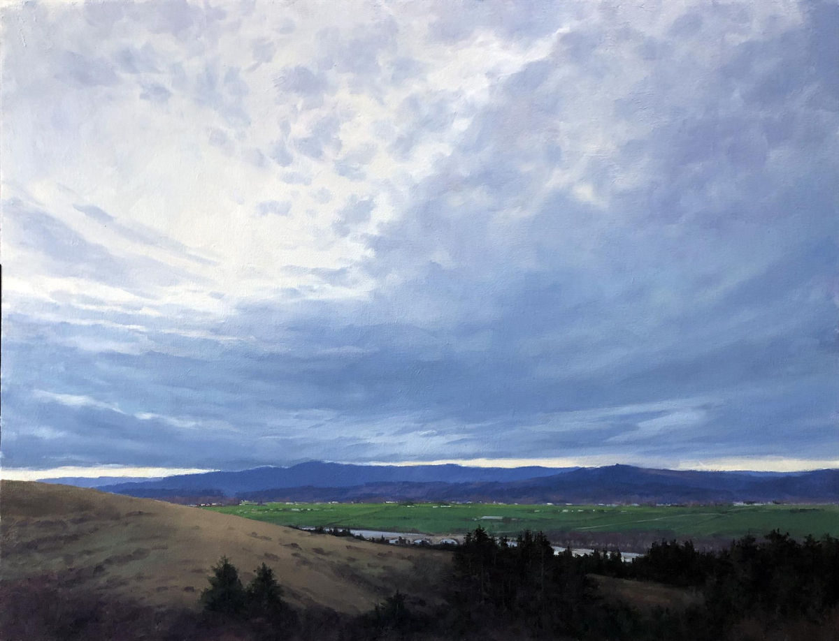 Eel River Valley