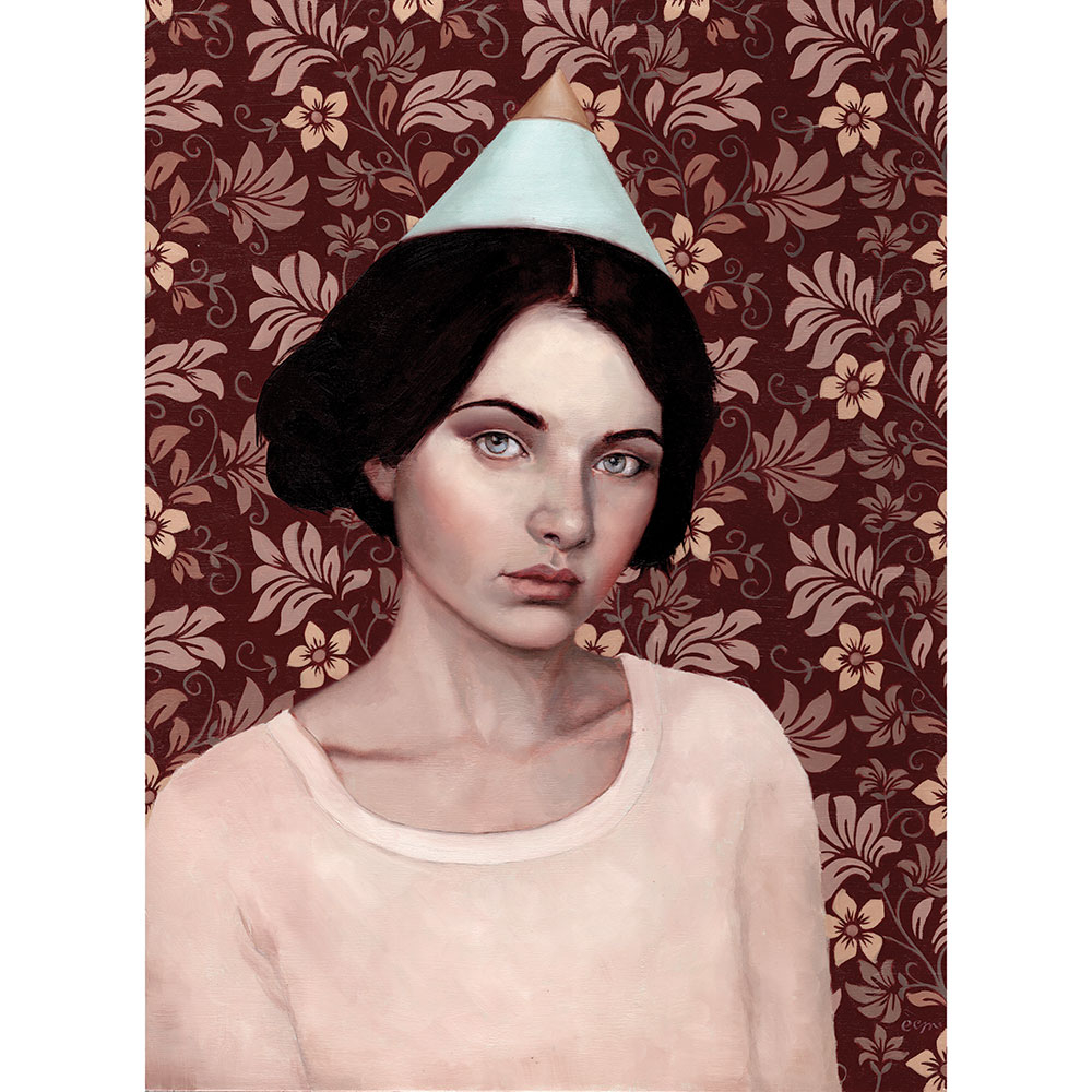 Thinking Cap Series, Otiose at the Fete