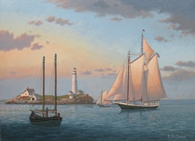 Collector's Focus: Marine Art featured image