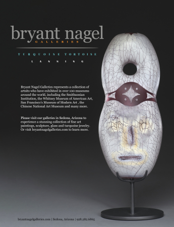 Bryant Nagel Galleries