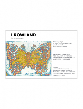 L Rowland Fine Contemporary Art