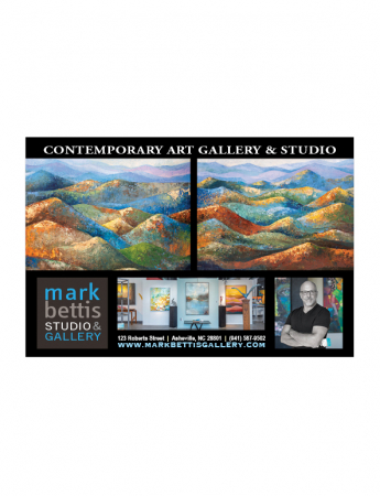 Mark Bettis Studio & Gallery