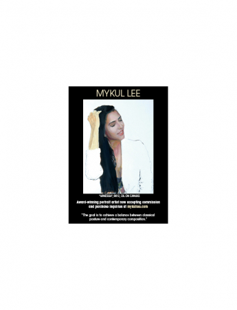Mykul Lee