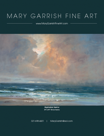 Mary Garrish Fine Art