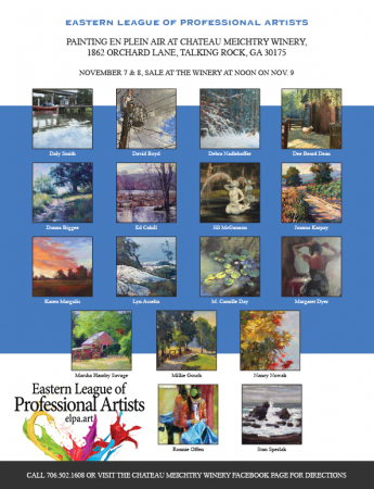 Eastern League of Professional Artists