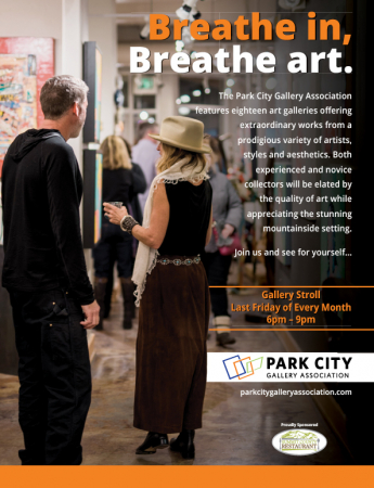 Park City Gallery Association
