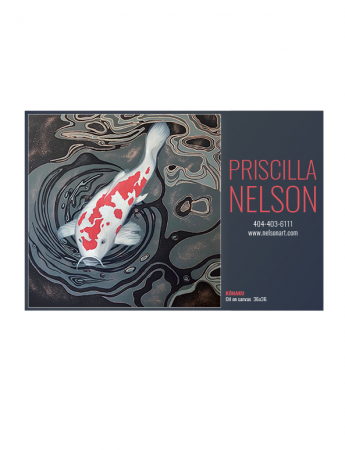 Priscilla Nelson-Johnson