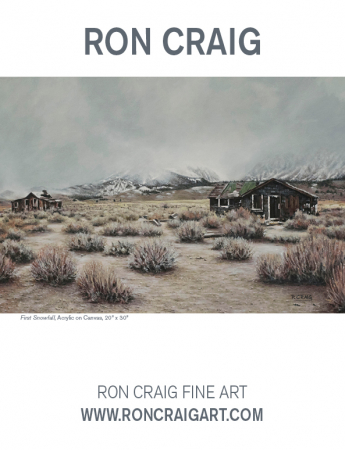 Ron Craig Fine Art