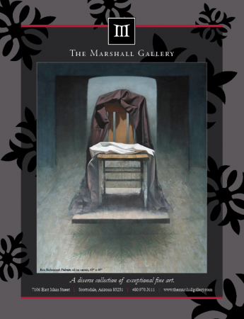 The Marshall Gallery of Fine Art