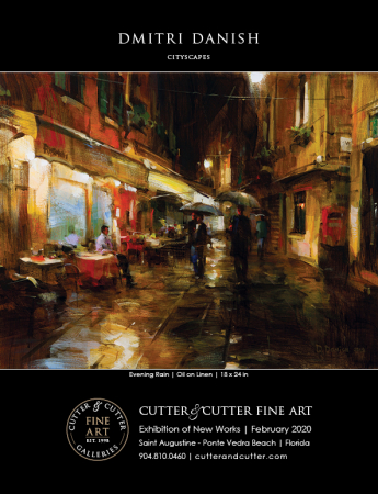 Cutter & Cutter Fine Art Galleries