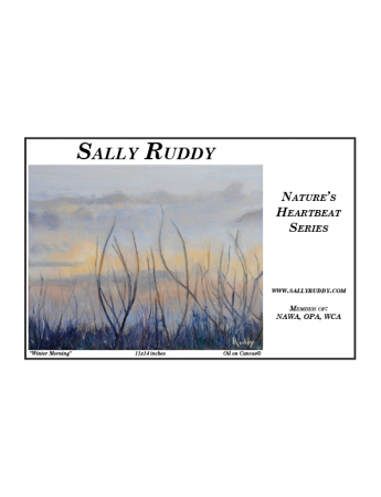 Sally Ruddy