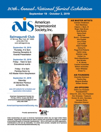 American Art Collector - A Monthly Magazine for Collectors