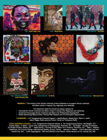 African American Artists Collective