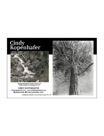 Cindy Kopenhafer