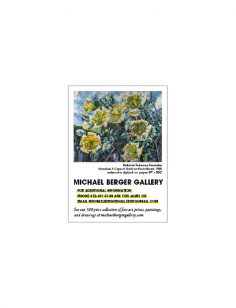 Michael Berger Gallery