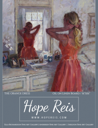 Hope Reis Art Studio