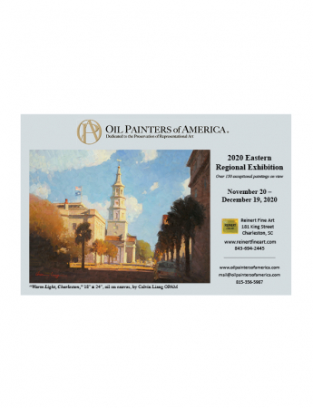 Oil Painters of America
