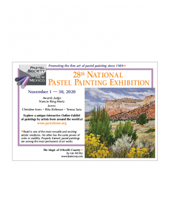 Pastel Society of New Mexico
