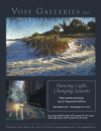 Dancing Light: Changing Seasons
